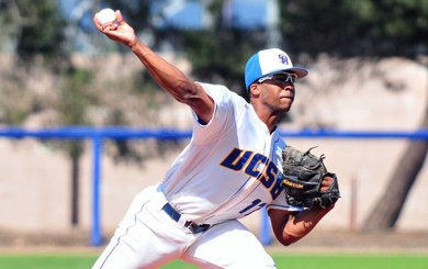 John Zant: UCSB baseball enters home stretch