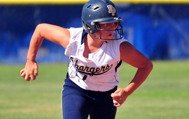 SFT: Second-seeded Chargers learn CIF draw