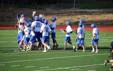 LAX: Royals sweep season series from Chargers