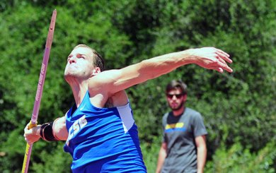 TRK: Six Gauchos win Big West Conference titles