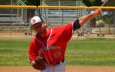 CBB: SBCC pitchers shut down Fullerton in Super Regional finale