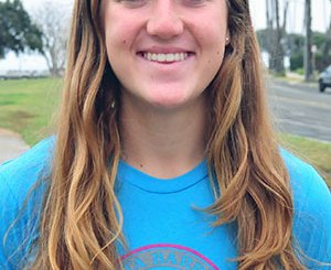 High School Runner of the Month: Santa Barbara's Natasha Feshbach
