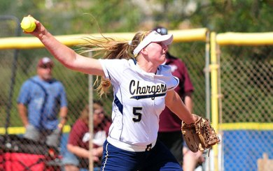 SFT: Chargers come up short in 10 innings, fall in CIF semifinal