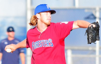 Foresters send nine players plus Pintard to CCL All-Star Game