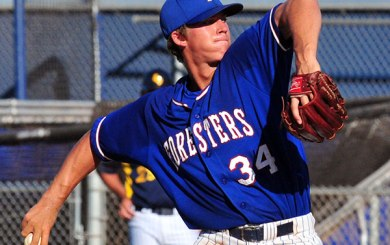 Glen Otto - Santa Barbara Foresters
