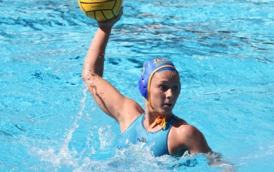 8 local players earn water polo All-American honors