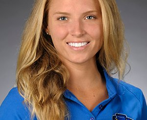 Big West Player of the Week goes to UCSB's Ball