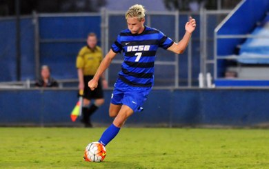 UCSB Soccer opens season hosting Stanford