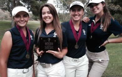 GLF: DP foursome wins Simi Tournament
