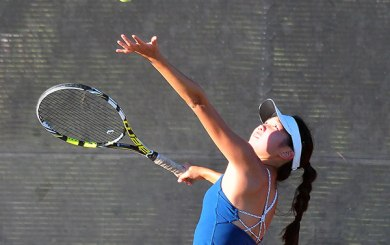 GTen: Top seeds make Channel League semis