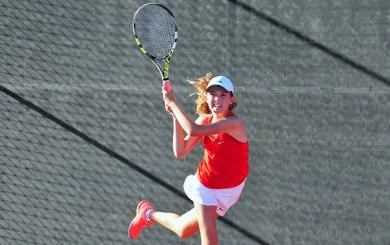 Kelly Coulson - San Marcos Tennis