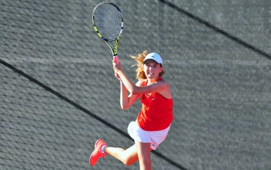Kelly Coulson - San Marcos Tennis