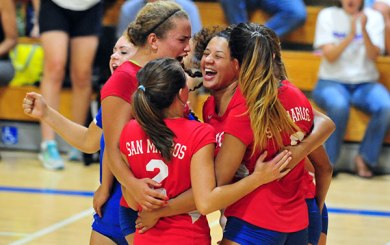 GVB: Royals are co-champs, win flip for league's No. 1 seed