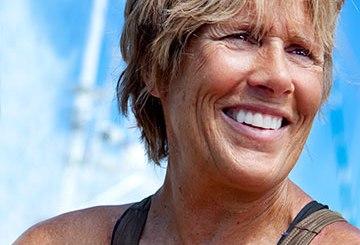 Diana Nyad - Santa Barbara - November 14