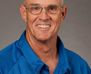 SWM: UCSB's Wilson retiring after 40th season