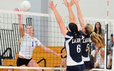 GVB: Owls own clash with No. 1 Rams