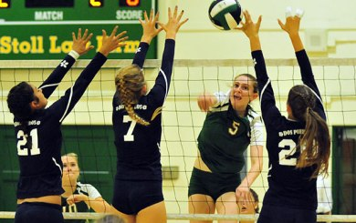 GVB: Chargers avoid Dons sweep
