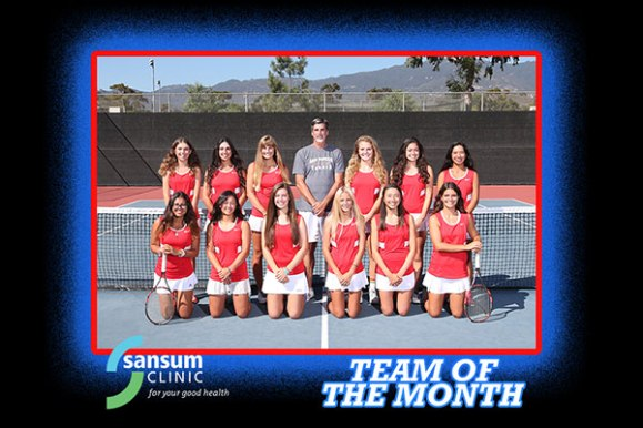 Team-of-Month-San-Marcos-Tennis