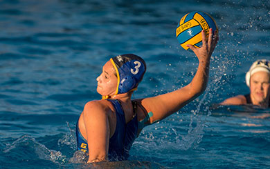 WWP: UCSB releases schedule, hosting Big West tourney