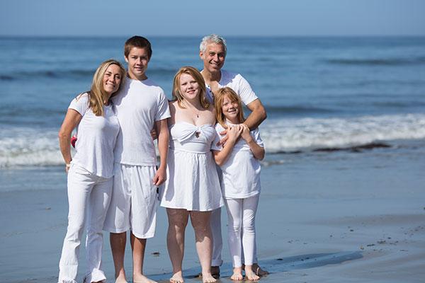The Grimmesey Family photo. (Courtesy Photo)