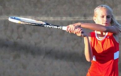 San Marcos Girls Tennis