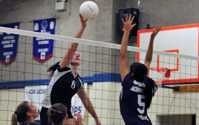 GVB: Owls shake off Shadow Hills to reach CIF semis