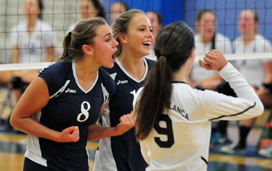 GVB: Owls cruise in CIF 4AA opener