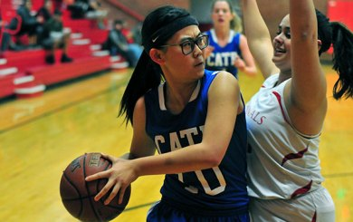GBK: Cate prevails in Bishop Diego clash