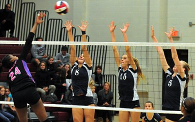 History-making Owls ready for first state final