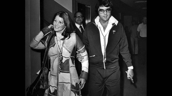 Selected Divorce Papers For Elvis Priscilla Presley 1972 Preslaw