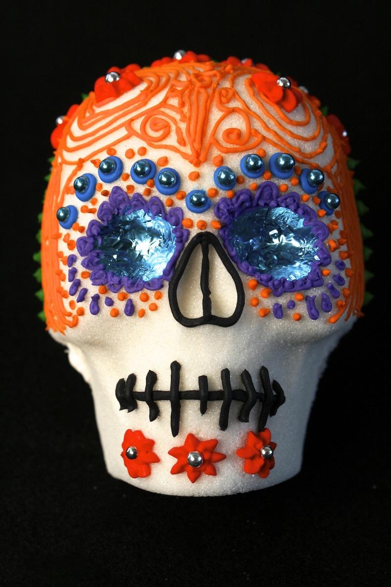 How to Make Calaveras for Día de los Muertos