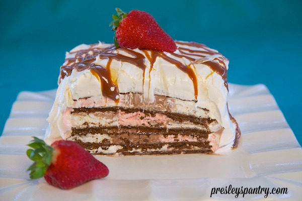 sliced-neapolitan-ice-cream-sandwich-cake
