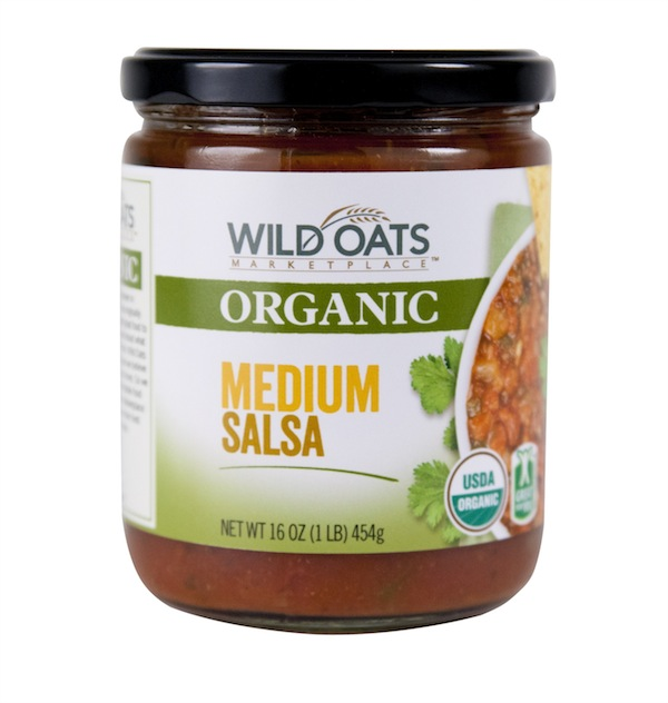 Wild Oats: It's All About Organic