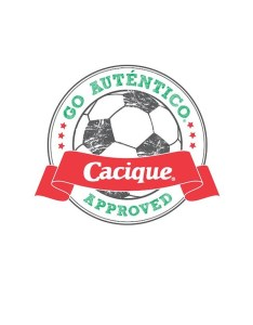 Cacique-World Cup logo