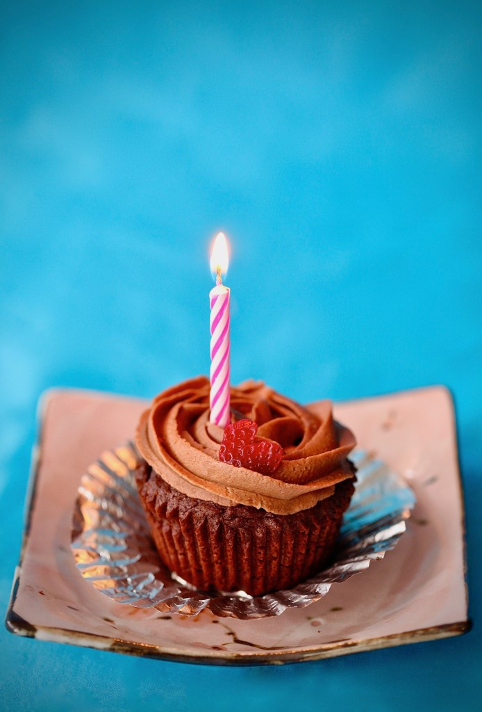 Vegan brownie oreo cupcakes are perfect for a plant-based birthday party treat or any special ocassion.