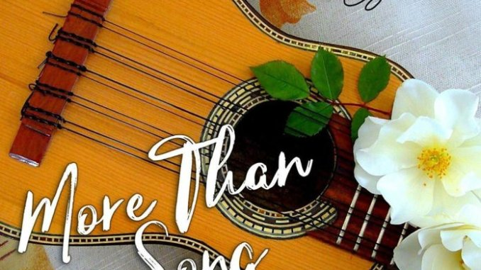 Dunsin Oyekan – More Than A Song lyrics