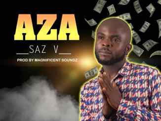 Saz V - Aza mp3 download