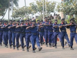 Edo 2020: NSCDC positions Additional 1,998 Officers