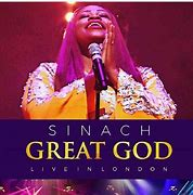 Video: Sinach – End In Praise (Live in London) mp4 download