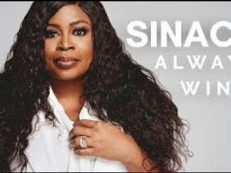 Sinach – Always Win mp3 download