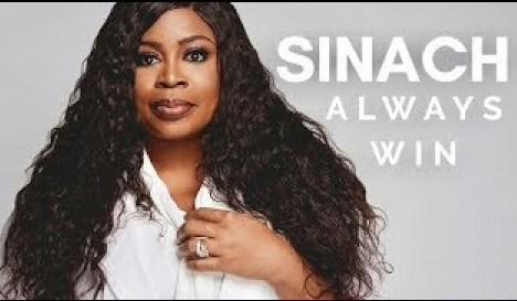 Sinach – Always Win mp3 download