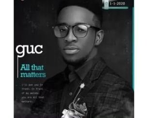 GUC – All That Matters mp3 download