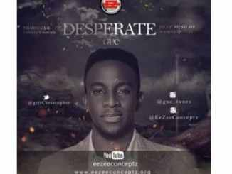 GUC – Desperate mp3 download