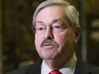 USA Pulls Ambassador To China