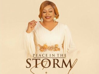 Sinach – Peace In The Storm mp3 download