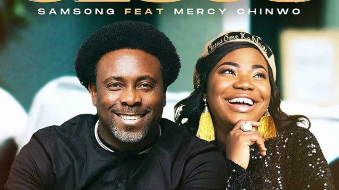 Samsong – Jesus Ft. Mercy Chinwo mp3 download