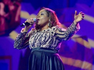 Sinach – I Live For You mp3 download