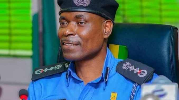 IGP Announces #SWAT To Replace Scrapped #SARS