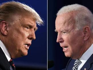 USA Elections 2020: will be there another debate between Trump and Biden?