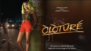 Nollywood Movie:- Oloture mp4 download